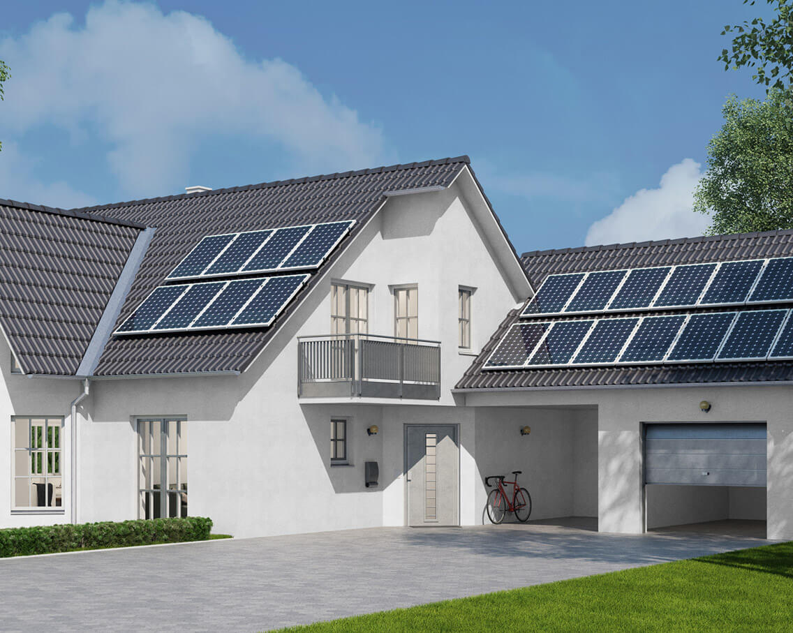Green Homes and Sustainable Energy