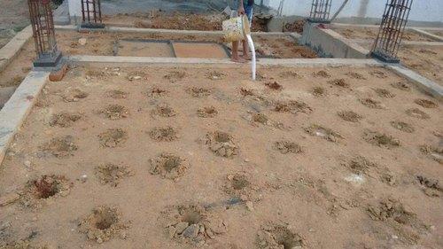 Anthem termite control